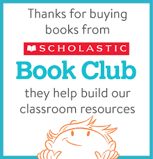 thanks scholastic